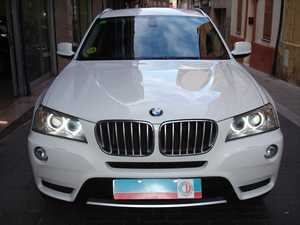 BMW X3 3.0 DS XDRIVE   - Foto 3