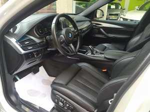 BMW X6 X-DRIVE 3.0 d   - Foto 2