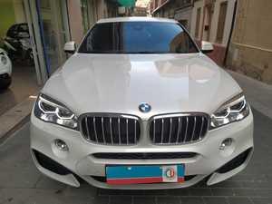 BMW X6 X-DRIVE 3.0 d   - Foto 3