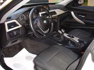 BMW Serie 3 Gran Turismo 320 GT GRAN TURISMO+CAPACIDAD  - Foto 2