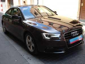 Audi A5 1.8 TFSI   - Foto 3