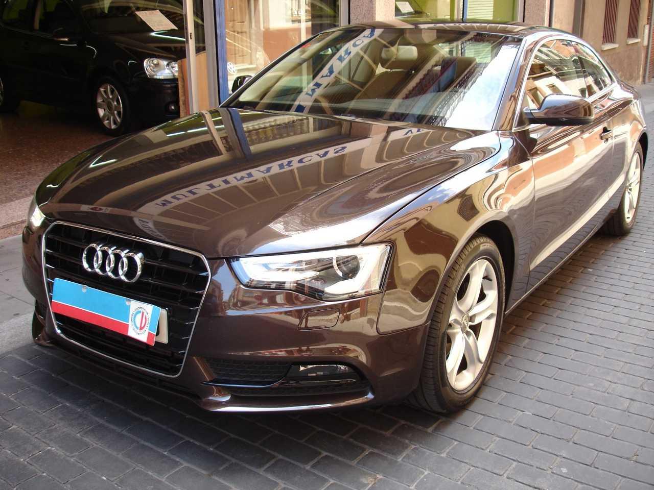 Audi A5 1.8 TFSI   - Foto 1