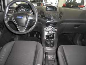 Ford Fiesta 1.2 TREND   - Foto 2