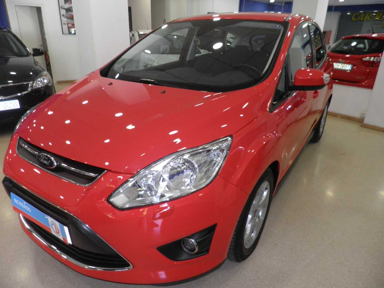 Ford C Max TREND  ECOBOOST   - Foto 1