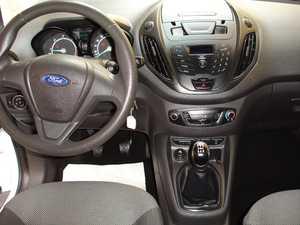 Ford Transit  Courier Kombi 1.5 TDCI 49000 Km con Libro Revisiones   - Foto 2