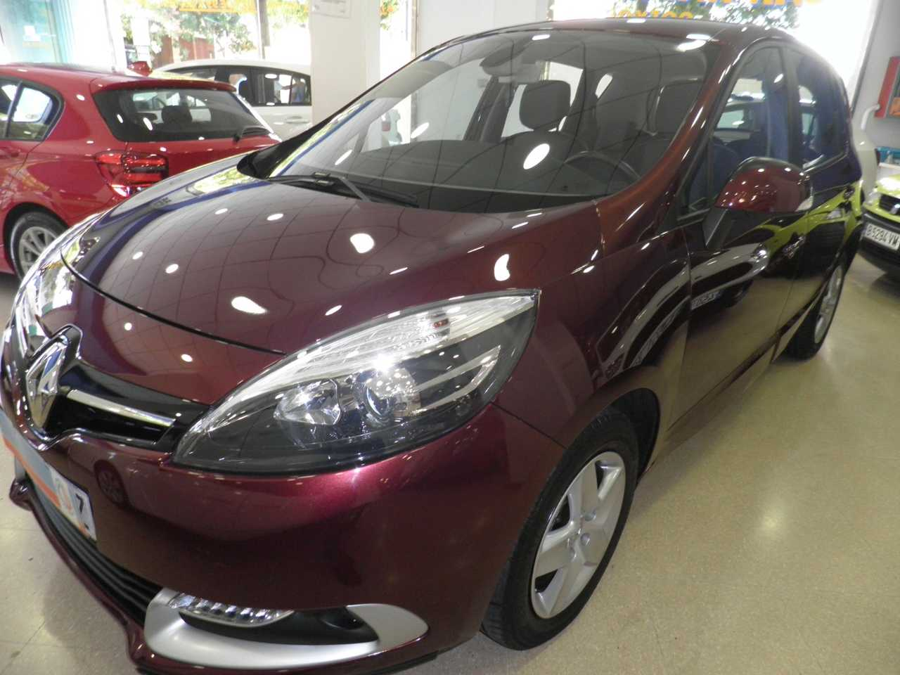 Renault Scénic 1.2 TCE  ENERGY/LIFE *SOLO 27.000 KM*  - Foto 1
