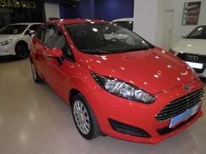 Ford Fiesta 1.2 TREND   - Foto 3