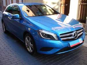 Mercedes Clase A 180 CDI URBAN   - Foto 3