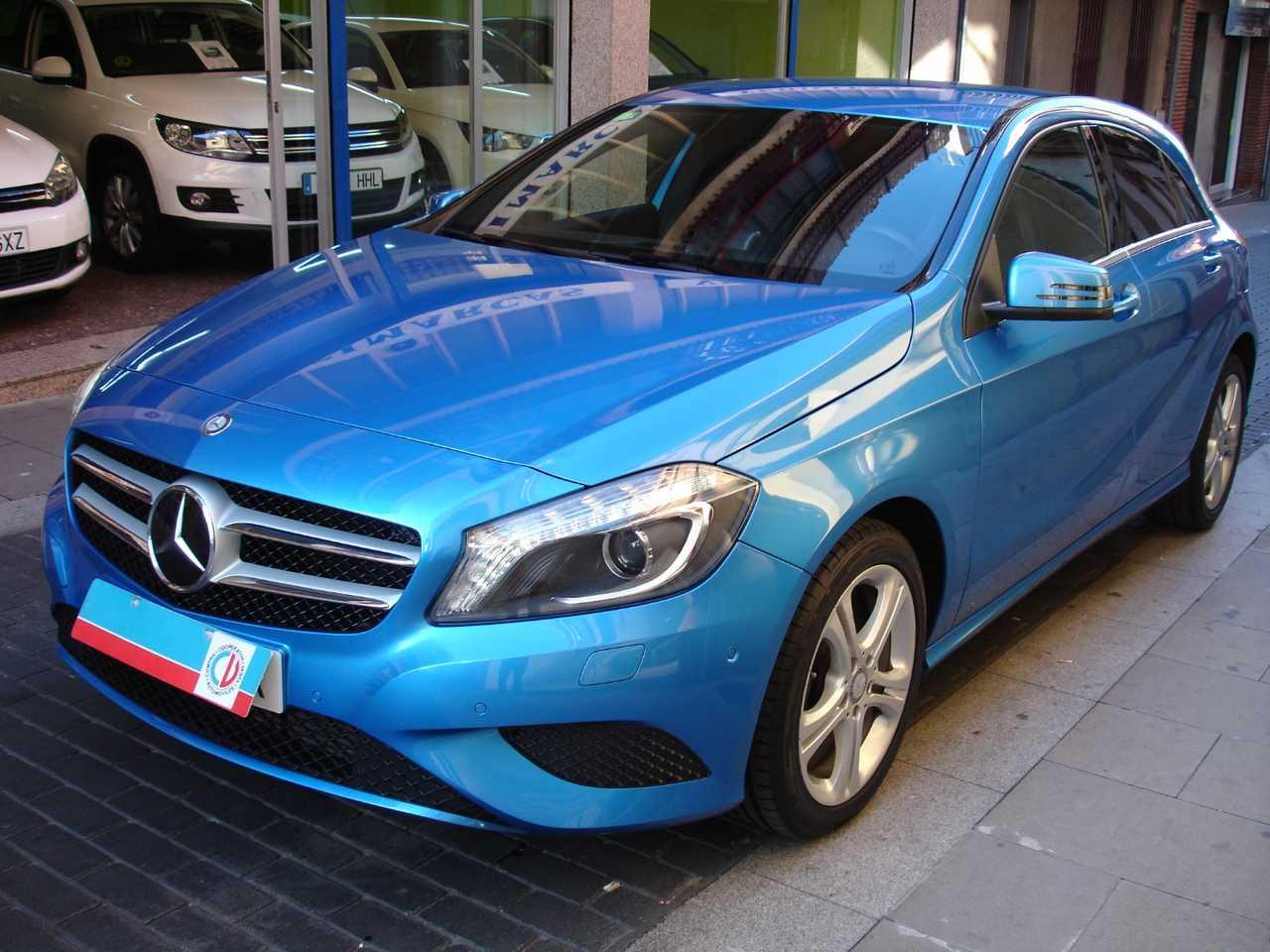 Mercedes Clase A 180 CDI URBAN   - Foto 1