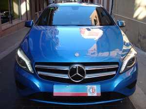 Mercedes Clase A 180 CDI URBAN   - Foto 2
