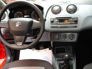 Seat Ibiza 1.2 REFERENCE TECH   - Foto 2