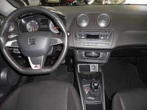 Seat Ibiza 1.6 TDI CR FR SOLO 18.500 KMS   - Foto 5