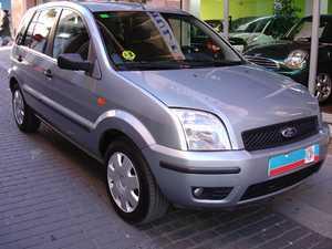 Ford Fusion 1.4 AUTOMATICO ADAPTADO A MINUSVALIDO   - Foto 3
