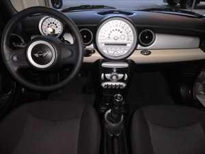 Mini One ONE CABRIO 100 CV   - Foto 2