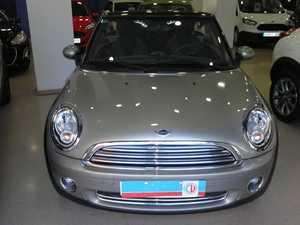 Mini One ONE CABRIO 100 CV   - Foto 3