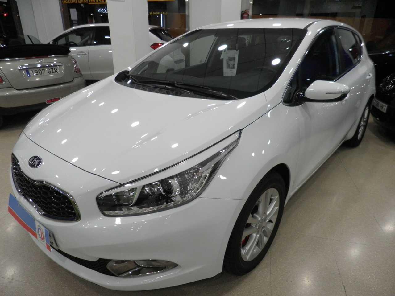 Kia Ceed CEED  1.4  DRIVE+PLUS   - Foto 1