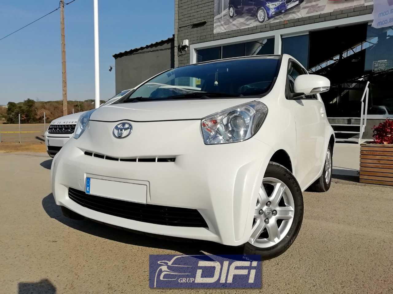 Toyota iQ 1.0i   - Foto 1