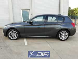 BMW Serie 1 116D PACK M   - Foto 2