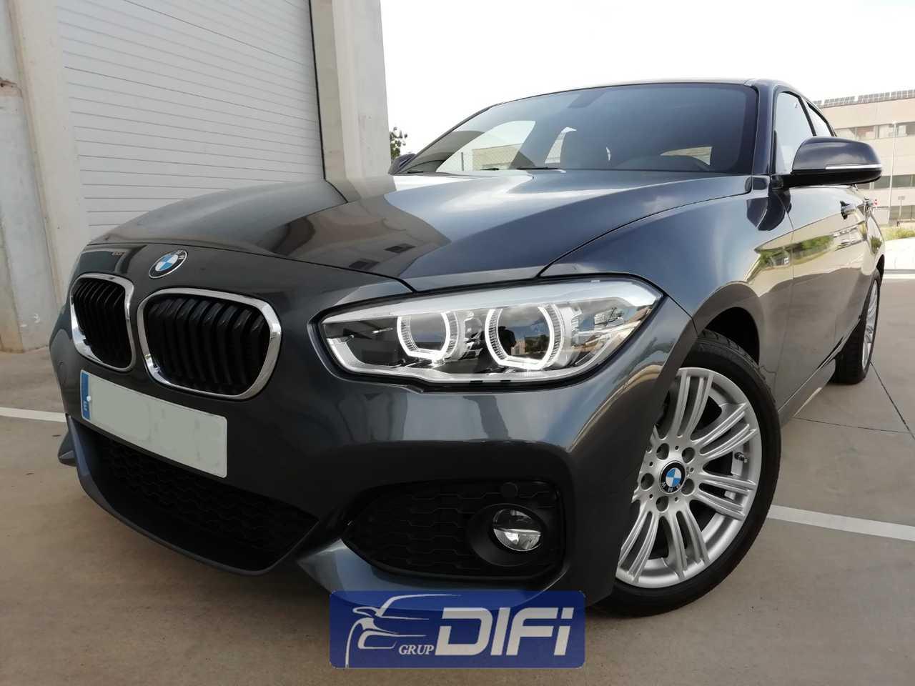 BMW Serie 1 116D PACK M   - Foto 1
