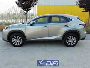 Lexus NX 300H EXECUTIVE 2.5 4WD NAVIBOX   - Foto 2