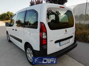 Peugeot Partner TEPEE ACCESS 1.6 BLUE HDI 75   - Foto 3