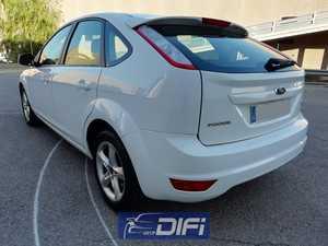 Ford Focus 1.6TDCI TREND 109 5P   - Foto 3