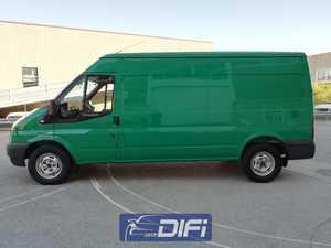 Ford Transit  Furgon 2.4 TDCI 140CV 350L FURGON   - Foto 3
