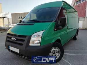 Ford Transit  Furgon 2.4 TDCI 140CV 350L FURGON   - Foto 2