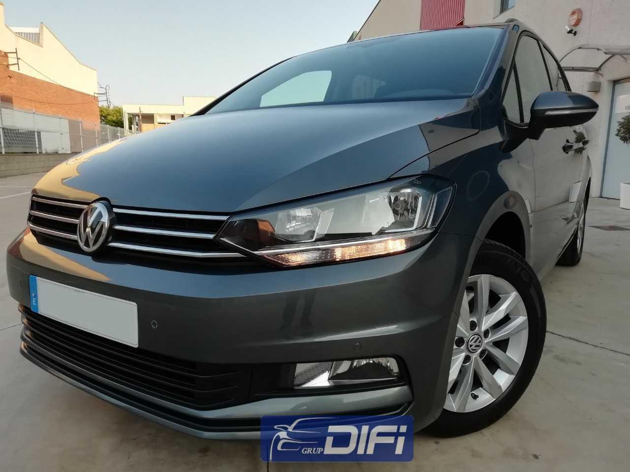 Volkswagen Touran 1.6 TDI 110CV ADVANCE DSG 7 PLA.   - Foto 1
