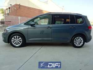 Volkswagen Touran 1.6 TDI 110CV ADVANCE DSG 7 PLA.   - Foto 2