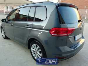 Volkswagen Touran 1.6 TDI 110CV ADVANCE DSG 7 PLA.   - Foto 3