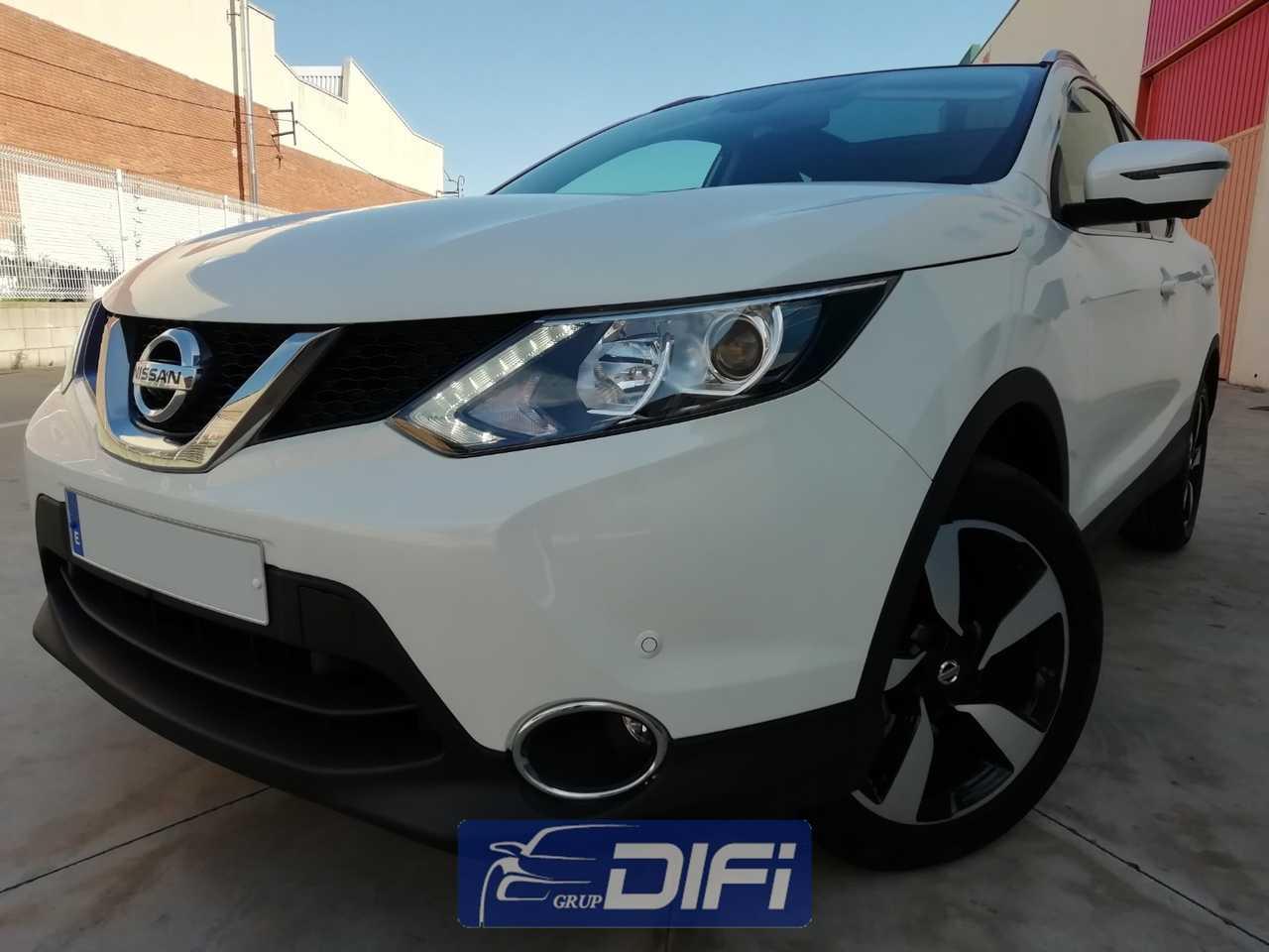 Nissan Qashqai 1.5 DCI 110CV N-CONNECTA   - Foto 1