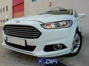 Ford Mondeo 2.0 TDCI POWERSHIFT 150 BUSINESS   - Foto 2