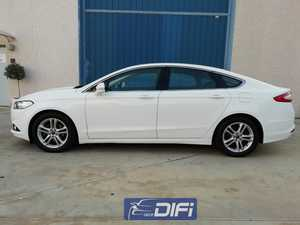 Ford Mondeo 2.0 TDCI POWERSHIFT 150 BUSINESS   - Foto 3