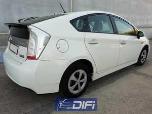 Toyota Prius HYBRID PLUG-IN ADVANCE 1.8 136CV AUTO   - Foto 3
