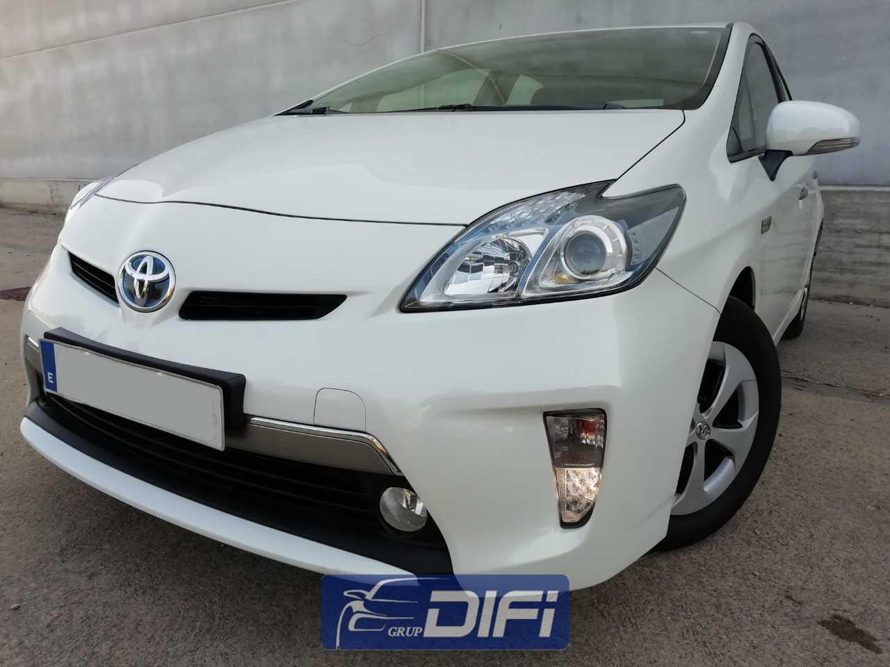 Toyota Prius HYBRID PLUG-IN ADVANCE 1.8 136CV AUTO   - Foto 1