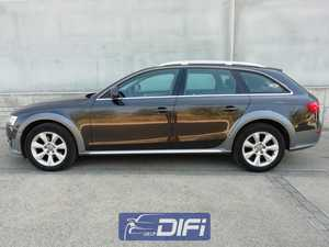Audi A4  Allroad 2.0TDI QUATTRO 177cv 6vel   - Foto 2
