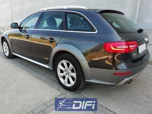 Audi A4  Allroad 2.0TDI QUATTRO 177cv 6vel   - Foto 3