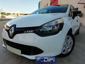 Renault Clio 1.5DCI 75CV AUTHENTIQUE 75 5P   - Foto 2