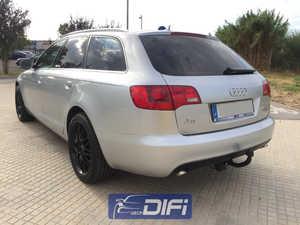 Audi A6 Avant Avant 3.0 TDI quattro tiptronic   - Foto 3
