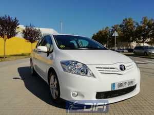 Toyota Auris 2.0 D4D 5P ACTIVE   - Foto 2