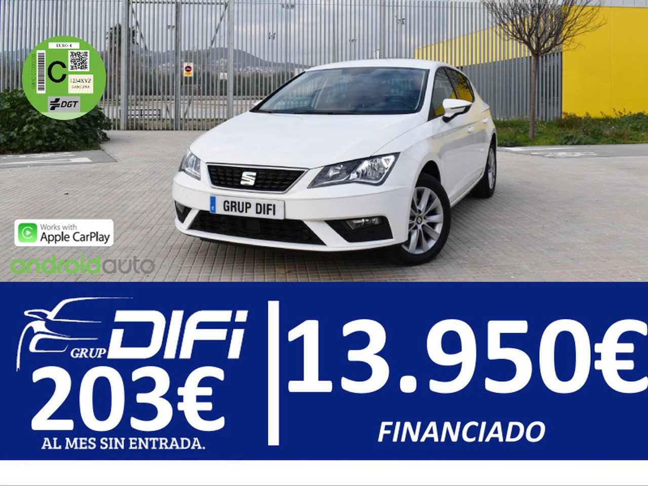 Seat Leon 1.6 TDI 115CV S&S Style Plus   - Foto 1