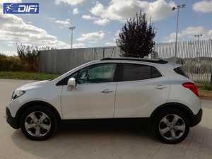 Opel Mokka 1.7 CDTI 131CV Exellence   - Foto 3