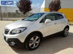 Opel Mokka 1.7 CDTI 131CV Exellence   - Foto 2