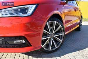 Audi A1  Sportback 1.6 TDI 116CV ADRENALINE S-LINE   - Foto 3