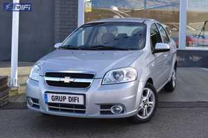 Chevrolet Aveo 1.4 100CV LS   - Foto 2