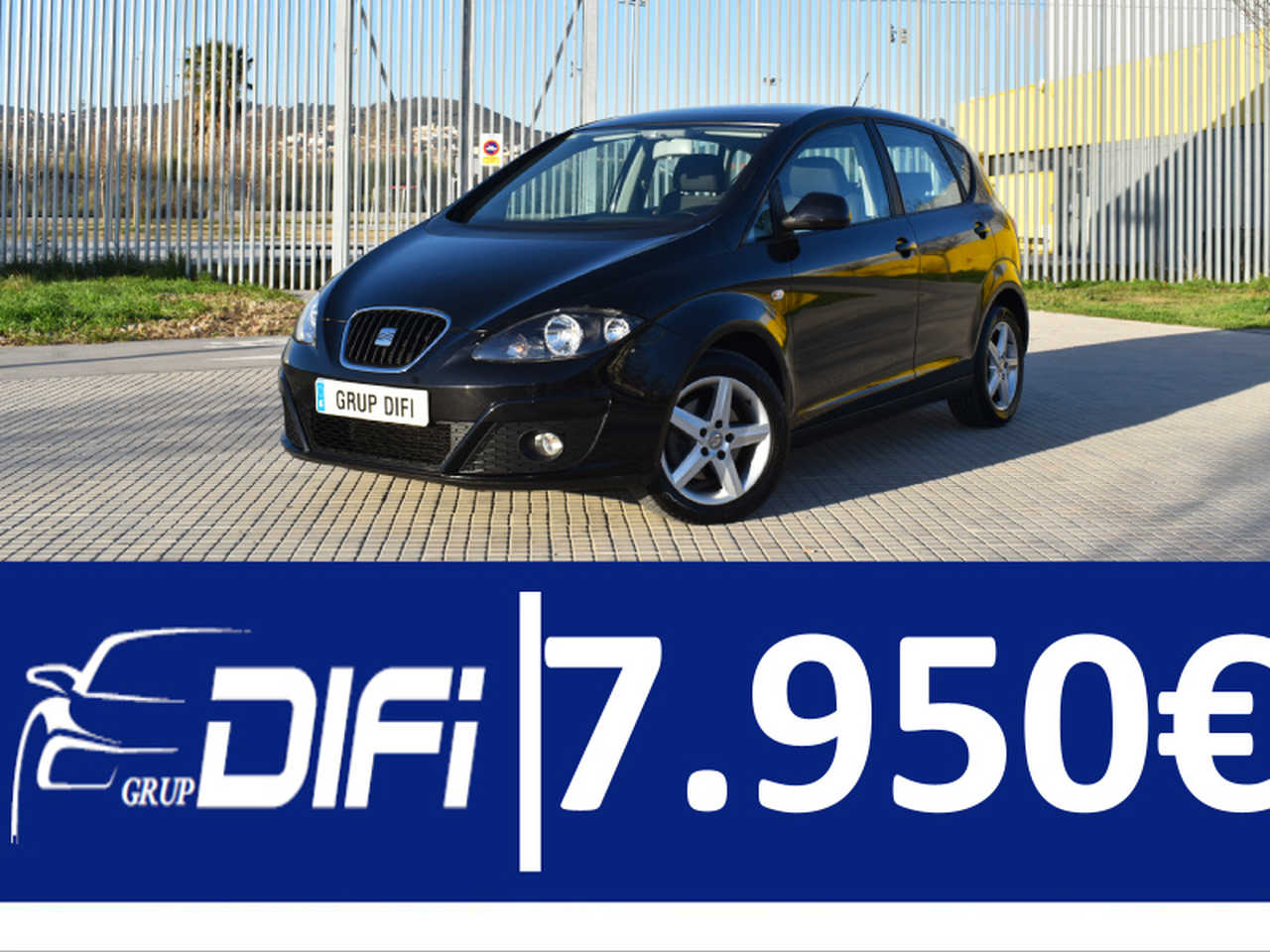 Seat Altea 1.6TDI 105CV Style ECOMOTIVE   - Foto 1