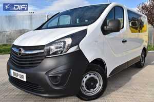Opel Vivaro 1.6 CDTI 115 CV L1 2.9t 9PLZ   - Foto 3