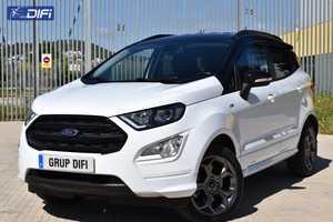 Ford Ecosport 1.0 125CV ECOBOOST ST LINE   - Foto 2