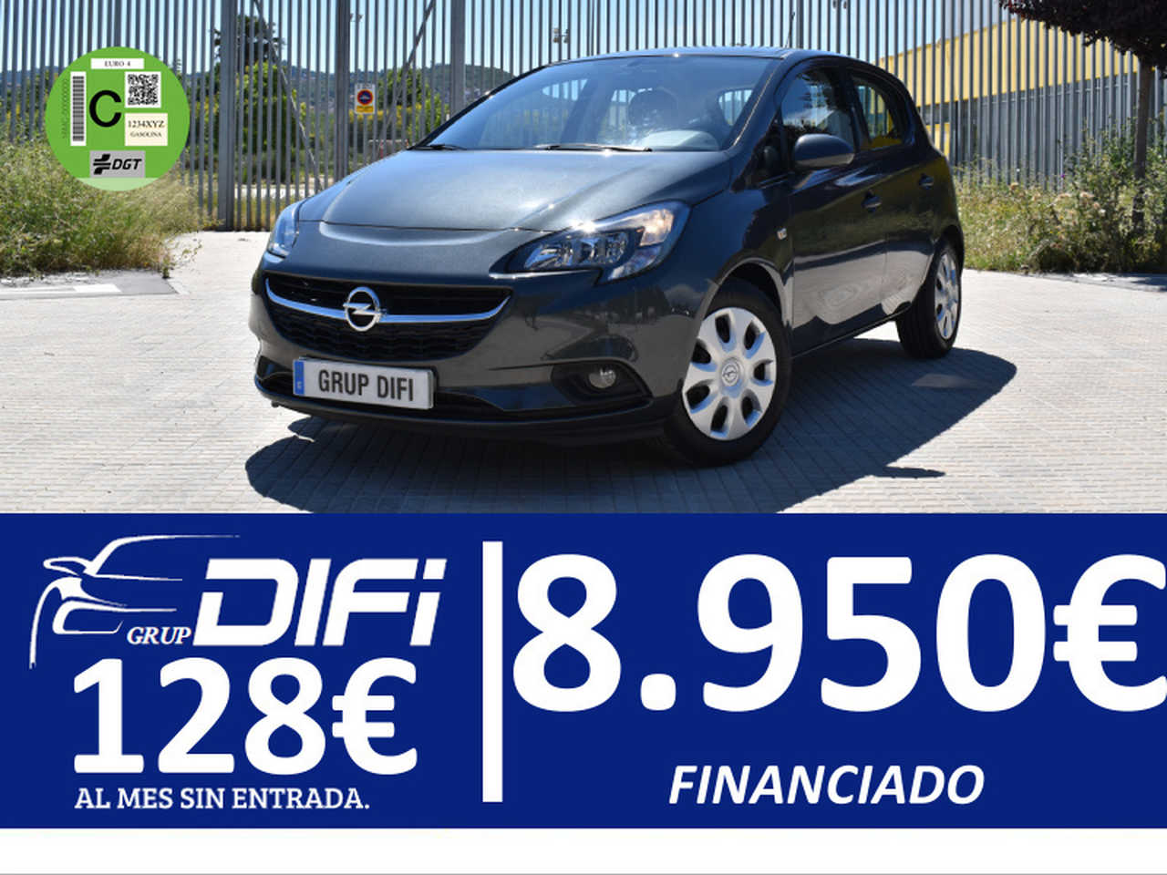 Opel Corsa 1.4 90cv 5p   - Foto 1